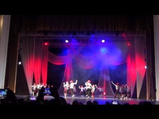 Концерт Разрешите пригласить23 мая 2017 года ДК Солдатова