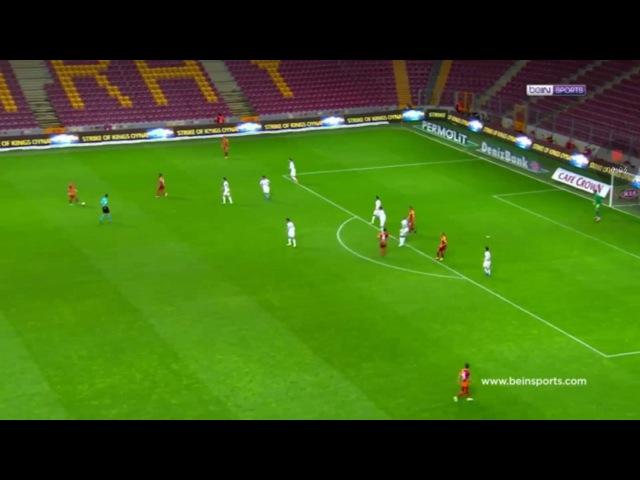 Wesley sneijder in en güzel golü