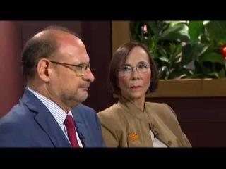 """(Vídeo) """"José Vicente Hoy"""" entrevista a Maryclen Stelling y Oscar Schemel y los Confidenciales"""