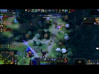 Rampage.  G2A против LGD Gaming. Dota Summit 7