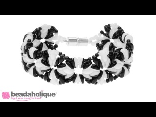 How to Make the Mod Fashionista Bracelet
