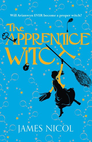 The Apprentice Witch