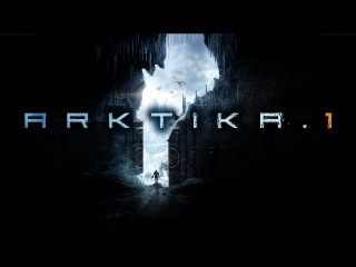 ARKTIKA.1 Launch Trailer Oculus
