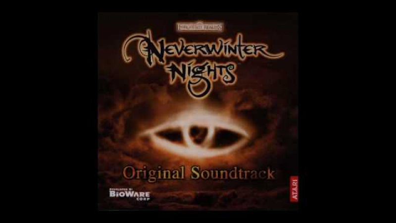 Neverwinter Nights OST - City Docks Day