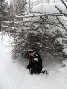Фотоальбом человека Ксении Ильиной