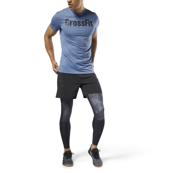Спортивные шорты Reebok CrossFit EPIC Shortest