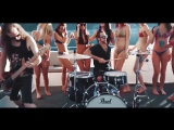 Adelitas Way - Notorious (Official Video)