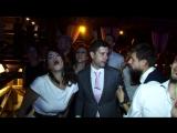 Katatonia of Jonas Renkse &amp The Cure - Love Song- at Serbian wedding