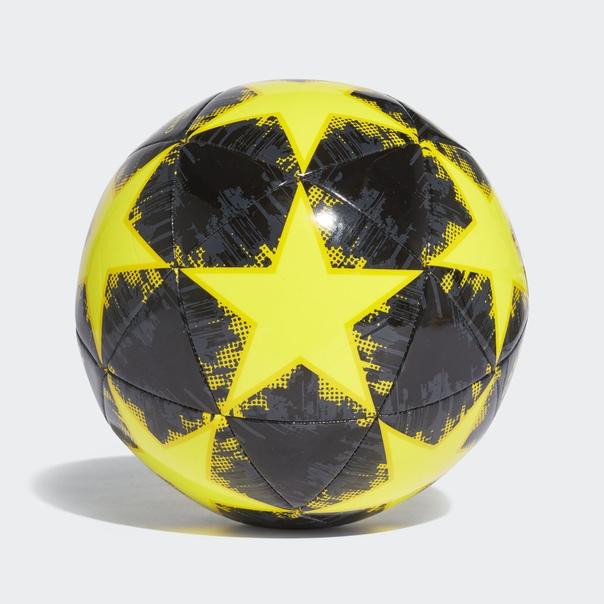 Футбольный мяч Ювентус Finale 18 Capitano