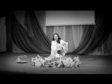 Анастасия Третьякова (студия «Лики»)   XIII фестиваль искусств имени Д. Б. Кабалевского