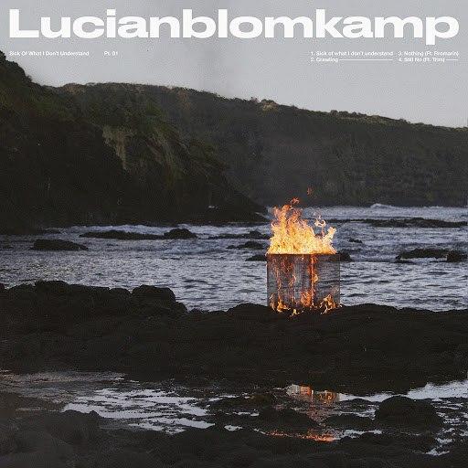 LucianBlomkamp альбом Nothing