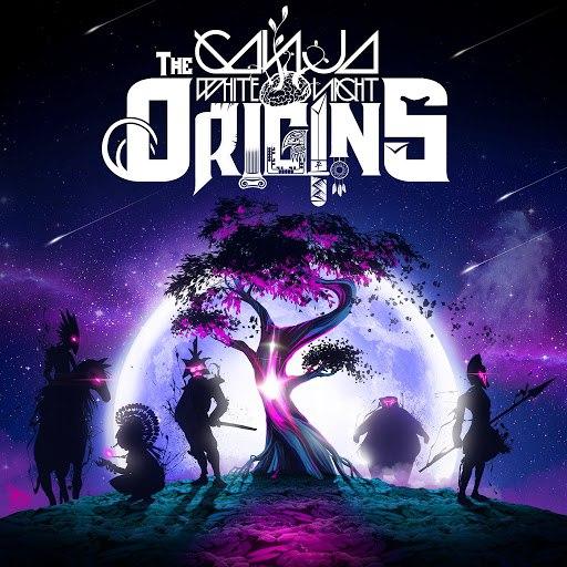 Ganja White Night альбом The Origins