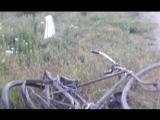 Объяснение водителя, насмерть сбившего велосипедиста