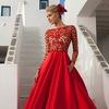 SHERRI HILL Jovani Tarik Ediz выпускные платья