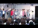 EXO CBX MAGIC DVD - Free Showcase Colorful BoX - The one