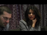Selena Gomez Talks Food, Wizards Of Waverly Place And UNICEF