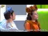 Уральские пельмени  - Кот,собачка и Натусик.
