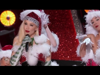 Gwen Stefani - You Make It Feel Like Christmas Special Full Live HD