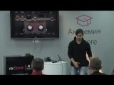 Олег Изотов запись и сведение музыки на iPhone