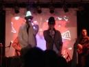 2007 04 28 Традиция x JahGun Band live Презентация cd DC MC Ikra Club Москва