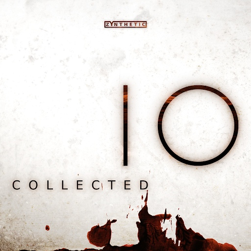 zYnthetic альбом Collected 10 Year Anniversary Edition