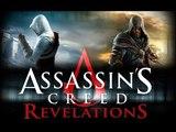 Assassins Creed Revelations Прохождение игры на русском #17