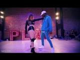 Sean Paul, David Guetta ft. Becky G - Mad Love _ Nicole Kirkland Choreography _
