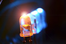 Что такое светоизлучающий диод?
