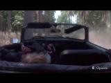 Авария Умы Турман на съемках фильма Убить Билла