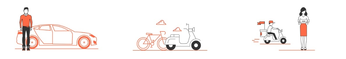 DAV Network ICO обзор проекта | Умные машины - дороги без пробок