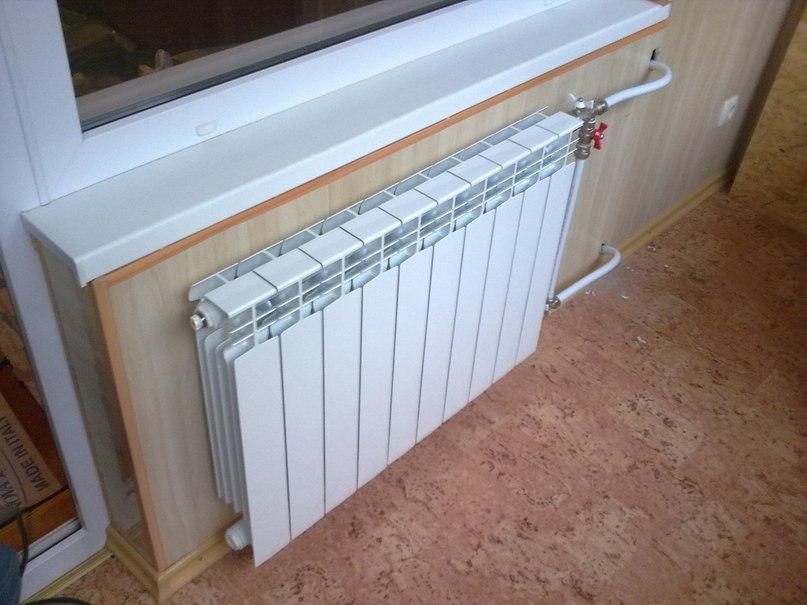 Как рассчитать количество радиаторов отопления, изображение №2
