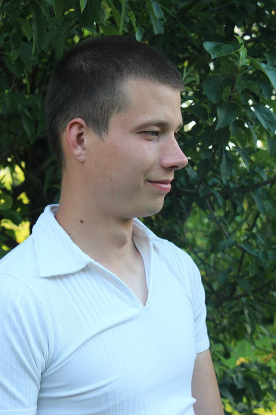 Владислав Котляров | Санкт-Петербург