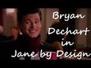 Bryan Dechart as Eli Chandler in Jane By Design