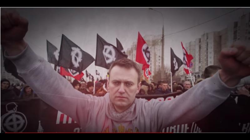 Не зря Навального Фюрером кличут – нацист День Победы хочет у россиян отобрать