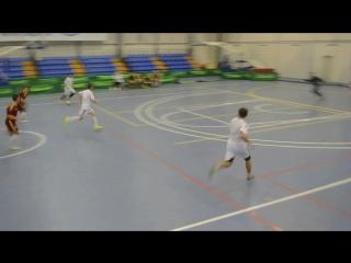 Видео обзор тура EvpaLiga ( . .  ) Футзал в Евпатории.