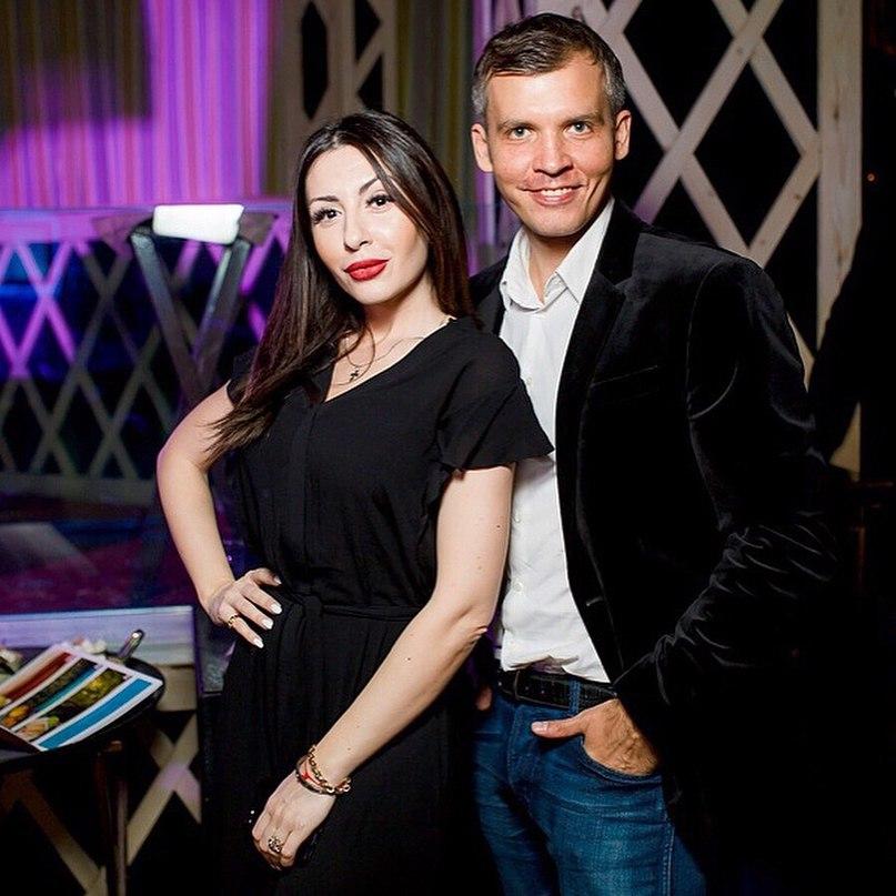 Виталий Третьяк | Москва
