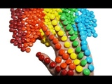 Learn Colors Candy Video For Kids