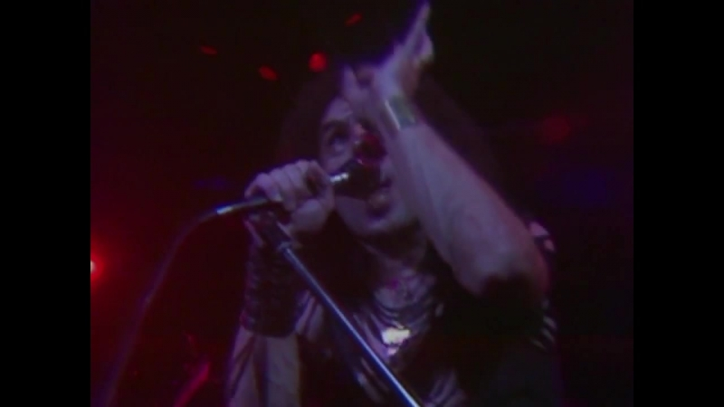 DIO - Holy diver (live in Utrecht, 1983)