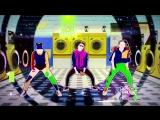 Let's Just Dance -