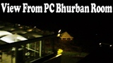 PC Bhurban Murree View from PC Bhurban Room on one clear night