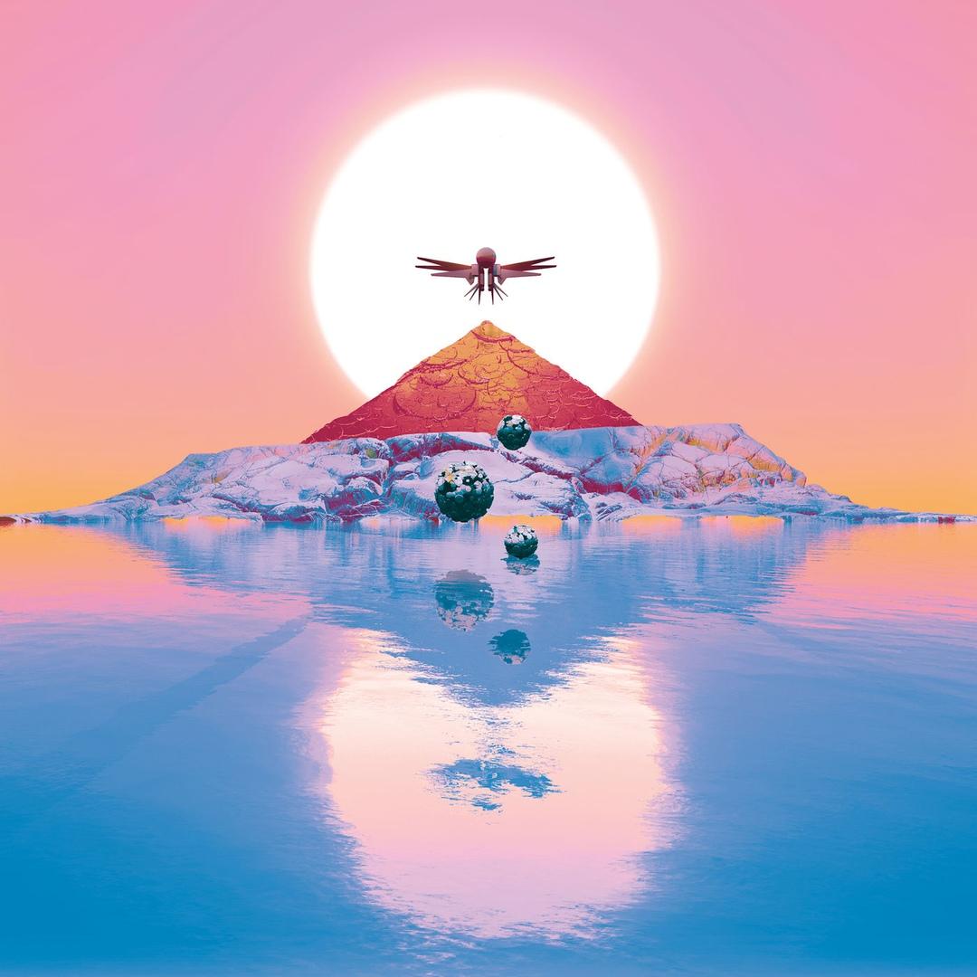 Hopesfall - Arbiter (2018)