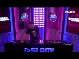 Sander van Doorn - DJ-set SLAM!