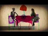 Ingrid Michaelson - Maybe (Возможно) Текст+перевод