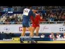 BRETT Junior (VEN) - OLIMSHOEV Zafar (UZB)