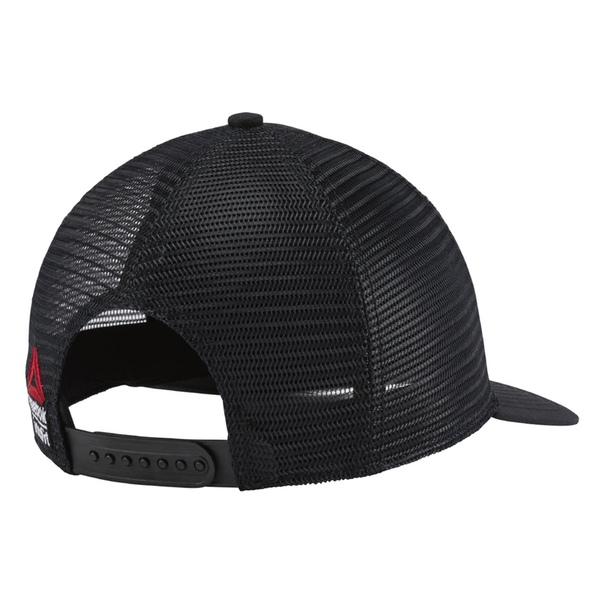 Кепка Reebok CrossFit Trucker Cap - Games