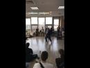 Танцы в AEDANCE!!! Батлы по ХИП-ХОПу и классы ДАЯНА!!!