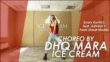 SCORY KOVITCH FEAT. ADMIRAL T - FEELS GREAT MASTER DHQ MARA ICE CREAM