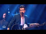 Miracle Aligner - The Last Shadow Puppets Live du Grand Journal