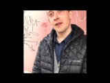 Интервью вратаря Астон Виллы Владимира Смирнова 5.04.18