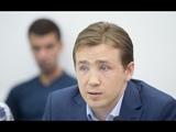 Дмитрий Василец о патриотизме, правоохранительных органах и войне в Украине